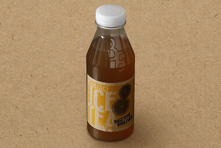 0,5l Ice tea